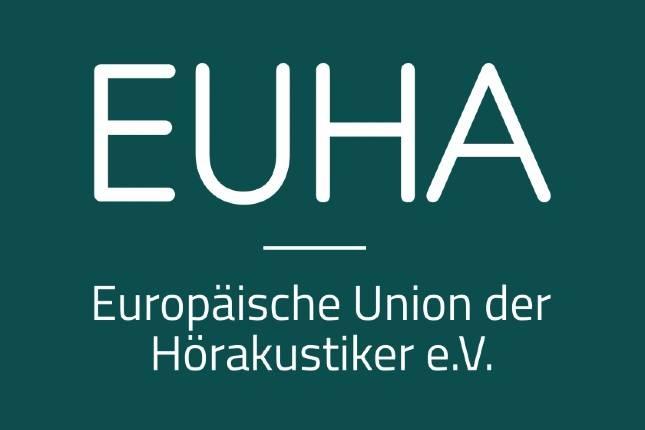EUHA Corporate Design