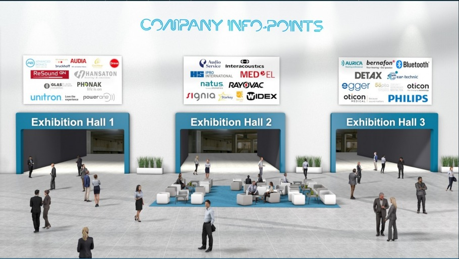 Company Info Points